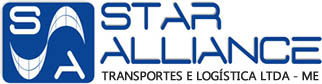 STAR ALLIANCE TRANSPORTE E LOGÍSTICA Logo